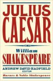 Book Cover Image. Title: Julius Caesar (Barnes & Noble Shakespeare) (PagePerfect NOOK Book), Author: William Shakespeare