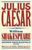 Book Cover Image. Title: Julius Caesar (Barnes & Noble Shakespeare) (PagePerfect NOOK Book), Author: William Shakespeare