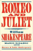 Book Cover Image. Title: Romeo and Juliet (Barnes & Noble Shakespeare) (PagePerfect NOOK Book), Author: William Shakespeare