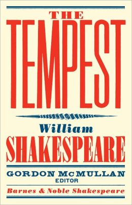 Tempest (Barnes & Noble Shakespeare) (PagePerfect NOOK Book)