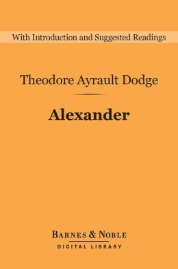 Alexander (Barnes & Noble Digital Library)