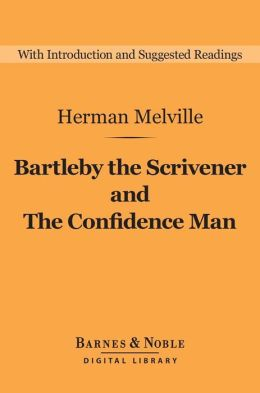 """an overview of bartleby the scrivener Here is my attempt to break down """"bartleby the scrivener"""" by herman melville""""bartleby the scrivener  overview of the story and  bartleby."""