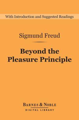 Beyond the Pleasure Principle (Barnes & Noble Digital Library)