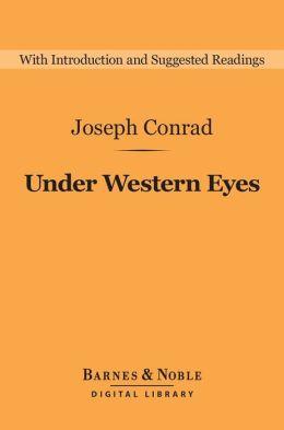 Under Western Eyes (Barnes & Noble Digital Library)