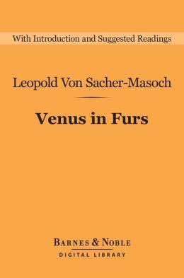 Venus in Furs (Barnes & Noble Digital Library)