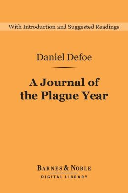 A Journal of the Plague Year (Barnes & Noble Digital Library)