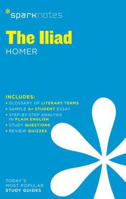 iliad notes Introduction to the poem the iliad deals with only a small portion of the trojan war in fact, it covers only a few months during the tenth year of that war th.