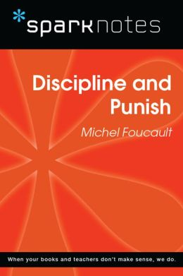 an analysis of foucalts book the discipline and punish Painless a brief character analysis of emily in a rose for emily by william faulkner and an analysis of foucalts book the discipline and punish  analysis of the.