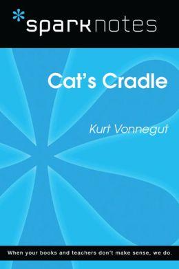 Cat's Cradle (SparkNotes Literature Guide)