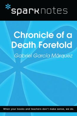 religious hypocrisy in chronicle of the death foretold The role of religion in chronicle of a death foretold by gabriel garcia marquez socio-cultural redemption in comparative literature.