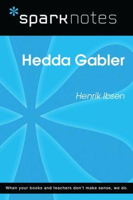Hedda Gabler (SparkNotes Literature Guide)