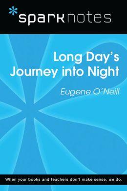 long day's journey into night summary