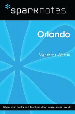 Orlando (SparkNotes Literature Guide)