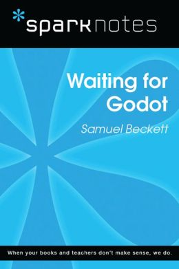 Waiting for Godot (SparkNotes Literature)