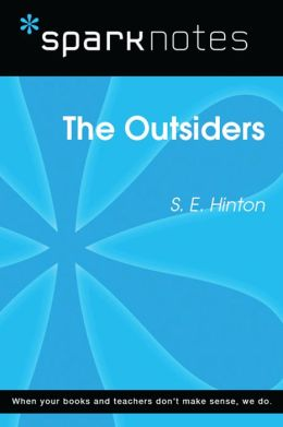a literary analysis of the plot of the outsiders Use this cliffsnotes the outsiders book summary & study guide today to ace your next test get free homework help on se hinton's the outsiders: book summary, chapter summary and analysis, quotes, essays, and character analysis courtesy of cliffsnotes in the outsiders, se hinton tells the.