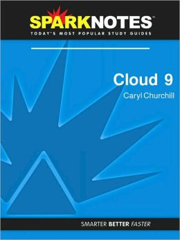Cloud 9 (SparkNotes Literature Guide Series)