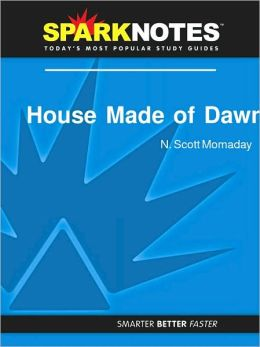 House Made of Dawn (SparkNotes Literature Guide Series)