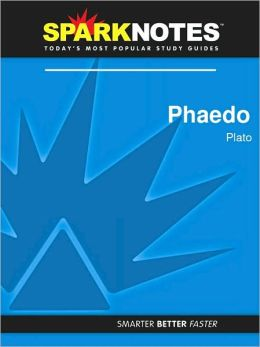 Phaedo (SparkNotes Philosophy Guide)