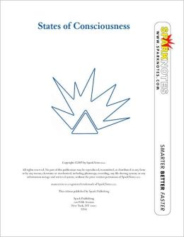 States of Consciousness (SparkNotes Psychology Guide Series)