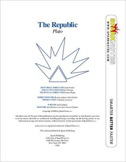 Republic (SparkNotes Philosophy Guide)