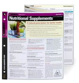 Nutritional Supplements (Quamut)