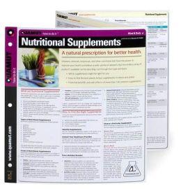 Nutritional Supplements (Quamut)
