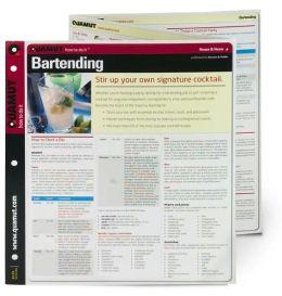 Bartending (Quamut)