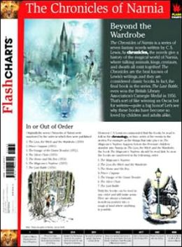Chronicles of Narnia (FlashCharts)