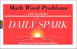 Math Word Problems (The Daily Spark)