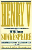 Book Cover Image. Title: Henry V (Barnes & Noble Shakespeare), Author: William Shakespeare