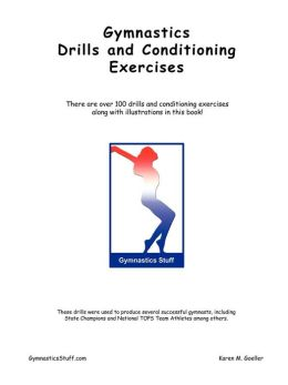 Gymnastics Drills And Conditioning Exercises