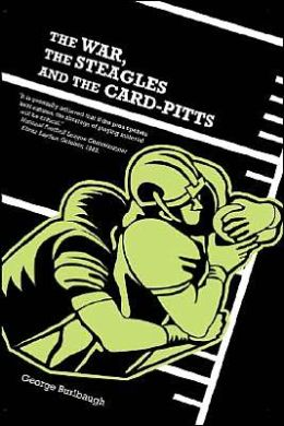 The War, The Steagles And The Card-Pitts