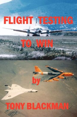 Flight Testing to Win