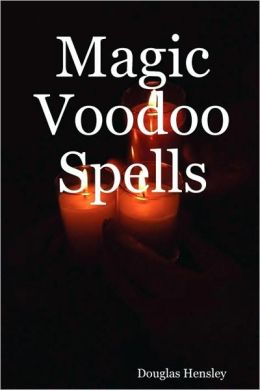 Magic Voodoo Spells