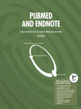 PubMed and EndNote