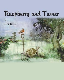Raspberry and Turner