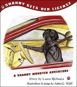 Shanny Gets Her License
