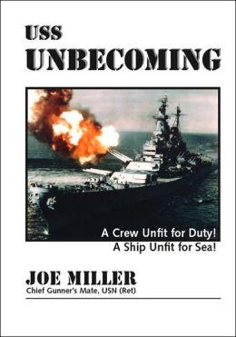 USS Unbecoming
