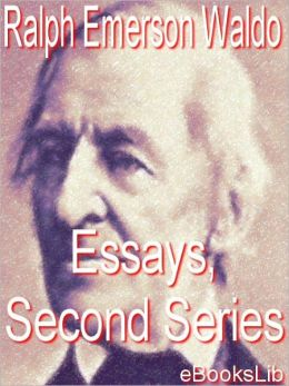 Essays - Second Series