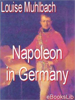 Napoleon In Germany
