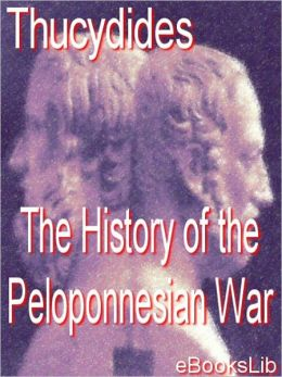 History of the Peloponnesian War: