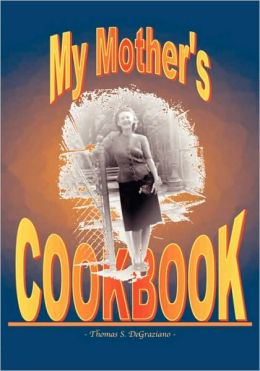 My Mothers Cookbook