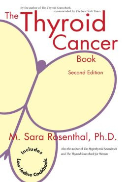 The Thyroid Cancer Book: Second Edition