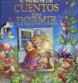 Book Cover Image. Title: El Tesoro de los Cuentos Para la Hora de Dormir, Author: Publications International Ltd. Staff