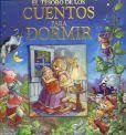 Book Cover Image. Title: El Tesoro de los Cuentos Para la Hora de Dormir, Author: Publications International Ltd. Staff