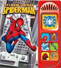 Spider-Man Play-A-Sound
