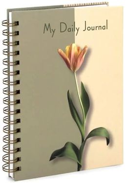 Guided My Daily Floral Journal