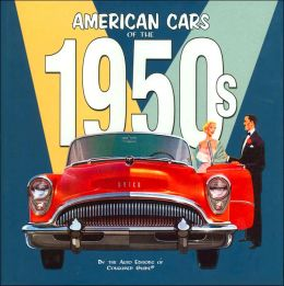 American Cars of the 1950s