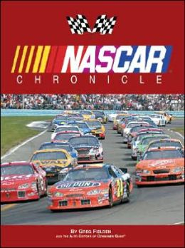 NASCAR Chronicle