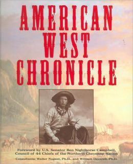American West Chronicle